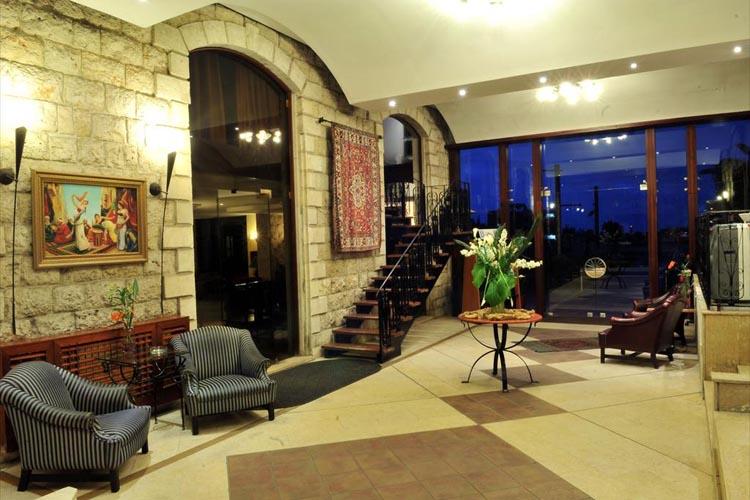 Bel Azur Hotel Bel Azur Lobby 1