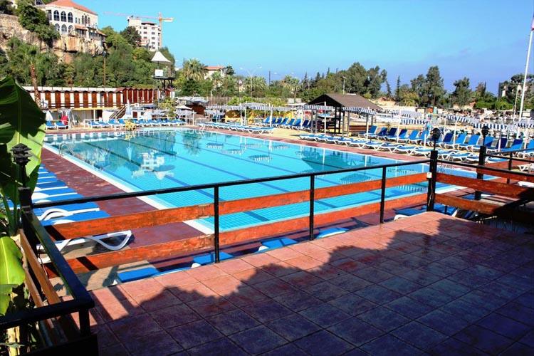 Bel Azur Hotel Bel Azur Pool
