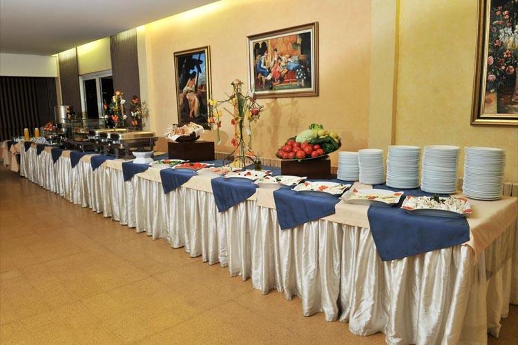 Bel Azur Hotel Bel Azur Breakfast Buffet