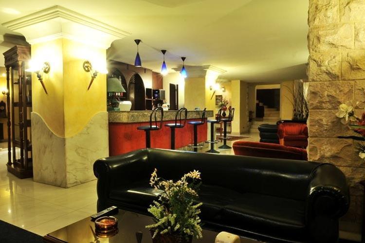 Bel Azur Hotel Bel Azur Lobby 2