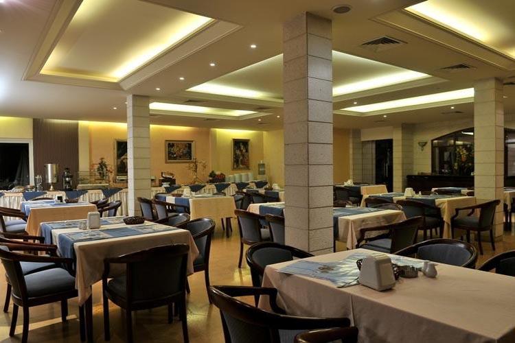 Bel Azur Hotel Bel Azur Indoor Restaurant