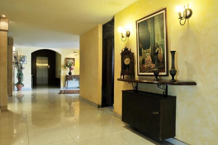 Bel Azur Hotel Bel Azzur Hall