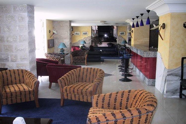 Bel Azur Hotel Bel Azur Lobby 3