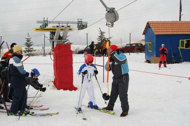 Snowland Ski School