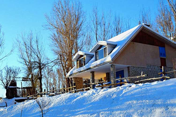 Laklouk Village Vacances