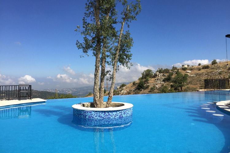 Villagio Hotel & Resort Adult Pool