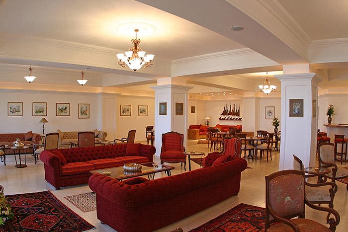 Valley View Hotel La Cantina Bar