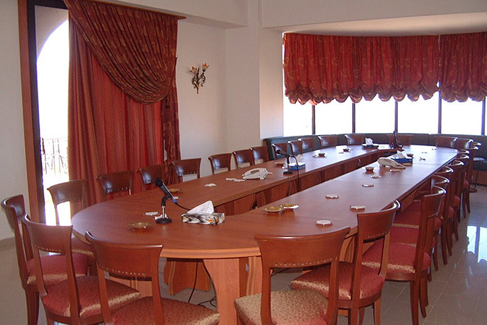 Valley View Hotel Conference Room