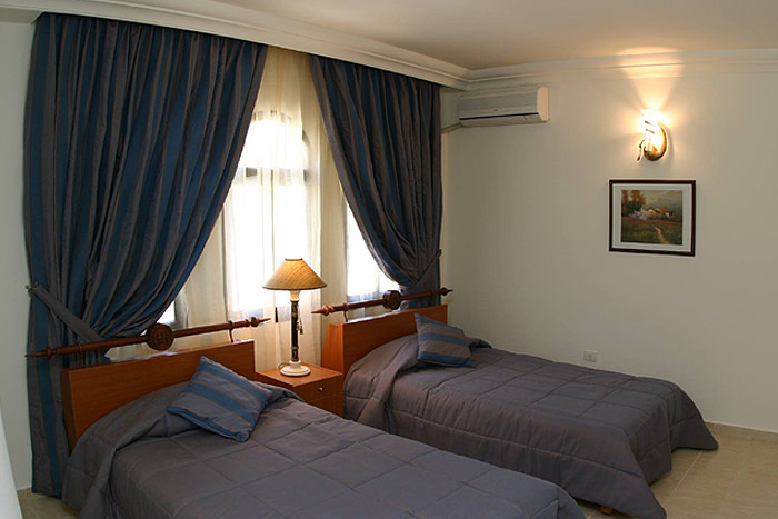 Valley View Hotel RS 2 Single Beds