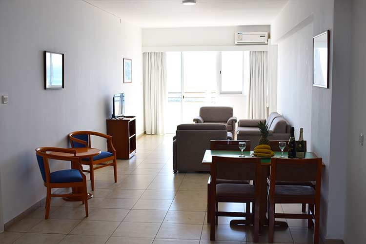 Sun Hall Beach Hotel Apartments