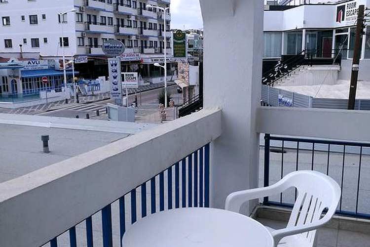 Georgia Hotel Apartments
