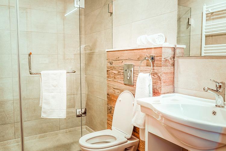 Villa John Bathroom photo