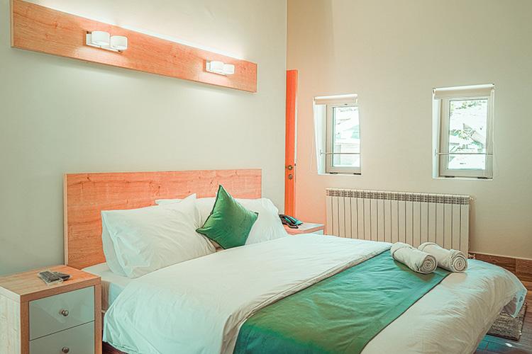 Villa John Bedroom photo