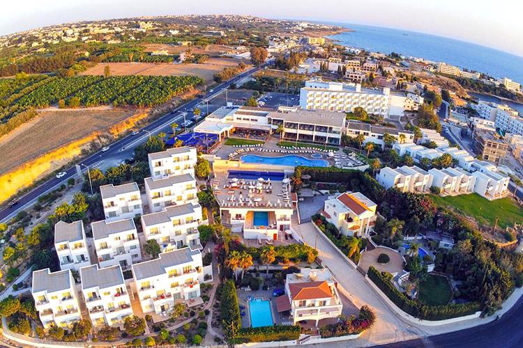 Theo Sunset Bay Hotel