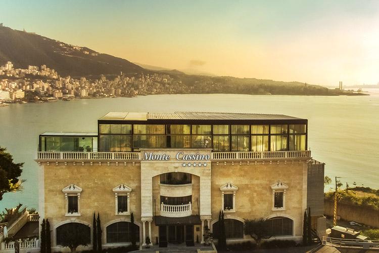 Monte Cassino Boutique Hotel