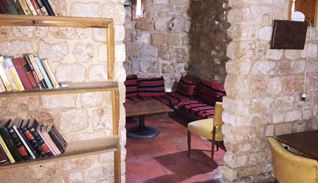 Yacoub Hotel Lobby