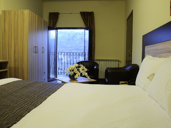 The Lodge Inn Faraya Premium room