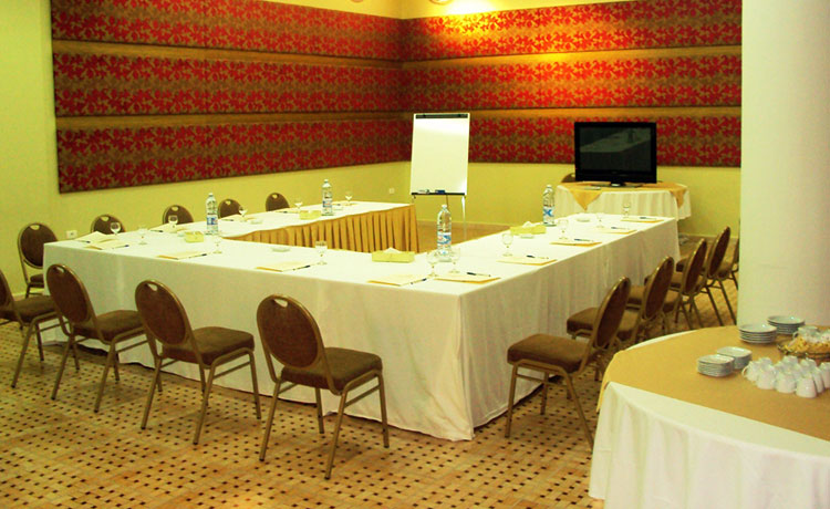 Victory Byblos Hotel and Spa Conference room U Shape