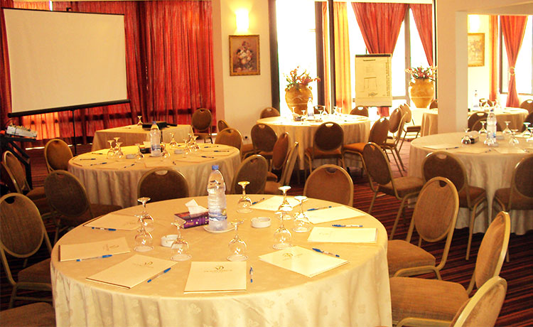 Victory Byblos Hotel and Spa Worshop / Meetings