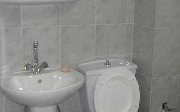 Akl Hotel Bathroom