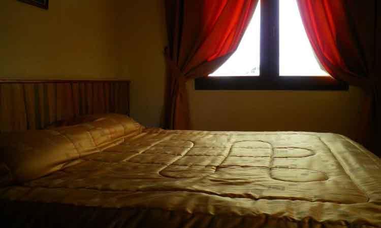 Auberge le Valais Faraya Two Bedroom Suite