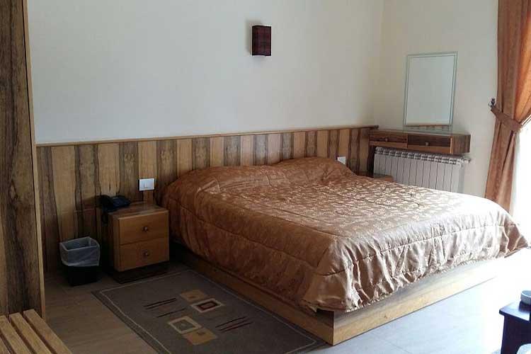 Auberge le Valais Faraya Deluxe Room