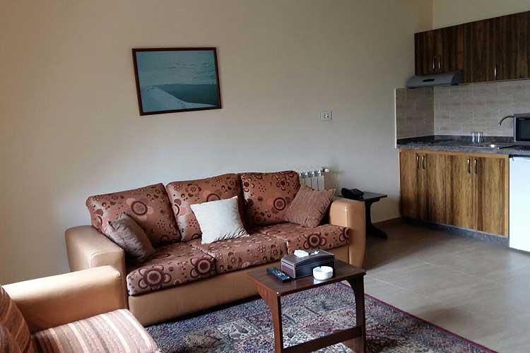 Auberge le Valais Faraya One Bedroom Suite