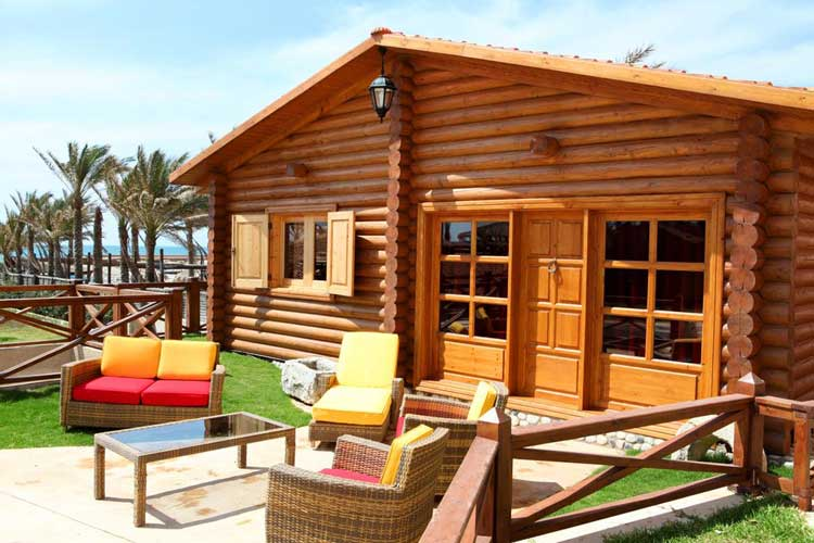 Sawary Resort and Hotel Pool Bungalow