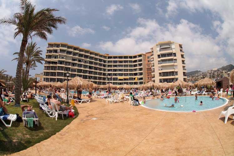 Sawary Resort and Hotel Sawary Batroun