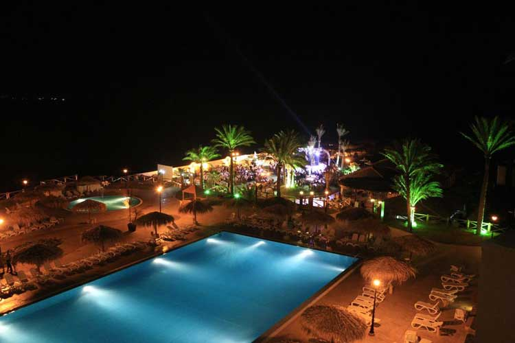 Sawary Resort and Hotel Wedding in Sawary