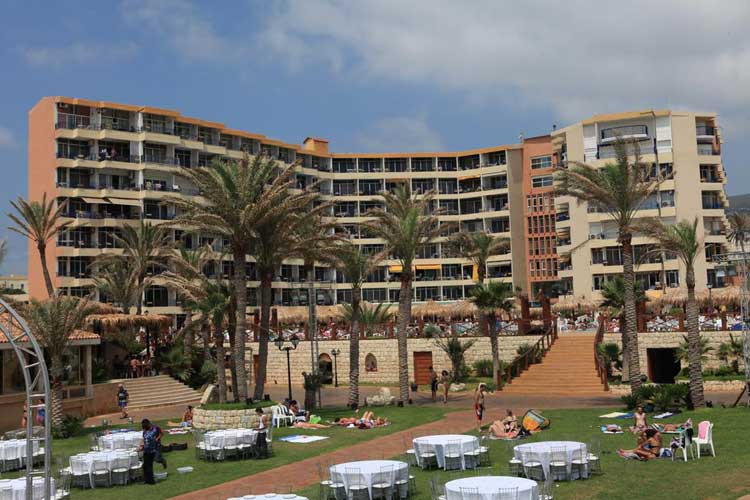 Sawary Resort and Hotel Sawary Hotel and Resort