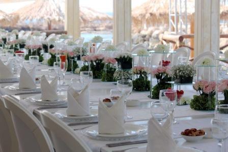 Sawary Resort and Hotel Beach Restaurant