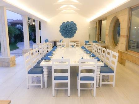 Sawary Resort and Hotel Restaurant