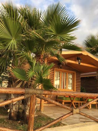 Sawary Resort and Hotel Beach Bungalow
