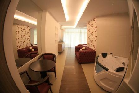 Sawary Resort and Hotel Honeymooners Suite