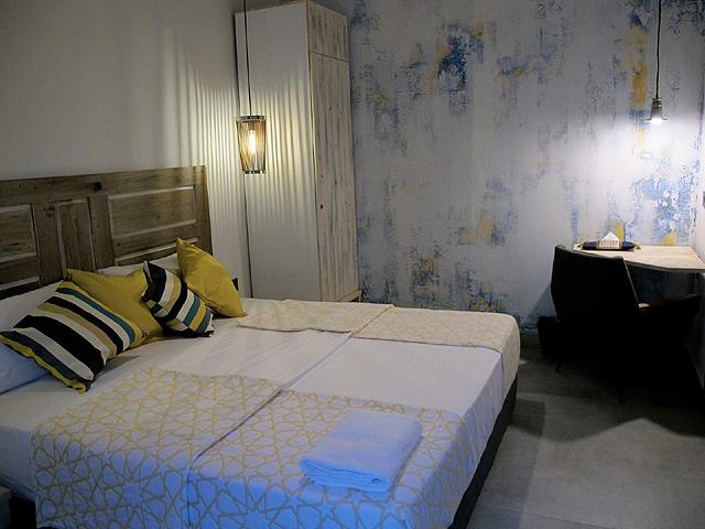 VILLA PARADISO LEBANON Batroun Guesthouse Room 5