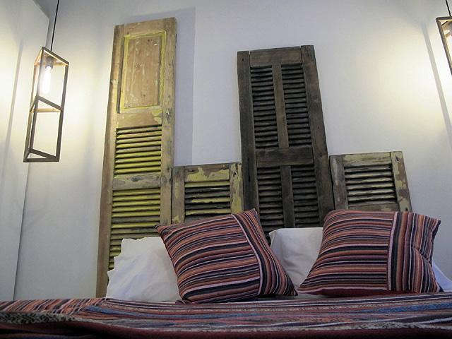 VILLA PARADISO LEBANON Batroun Guesthouse Room 2