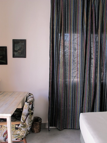 VILLA PARADISO LEBANON Batroun Guesthouse Room 3