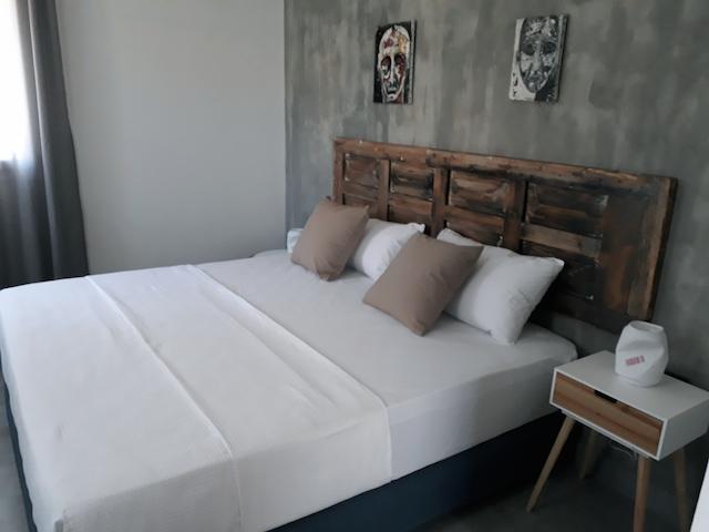 VILLA PARADISO LEBANON Batroun Guesthouse Room 1