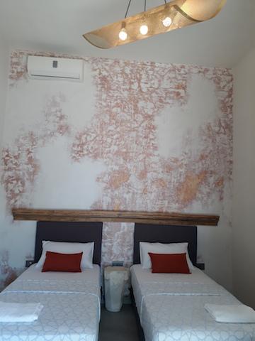 VILLA PARADISO LEBANON Batroun Guesthouse Room 4