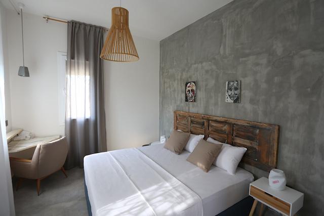 VILLA PARADISO LEBANON Batroun Guesthouse