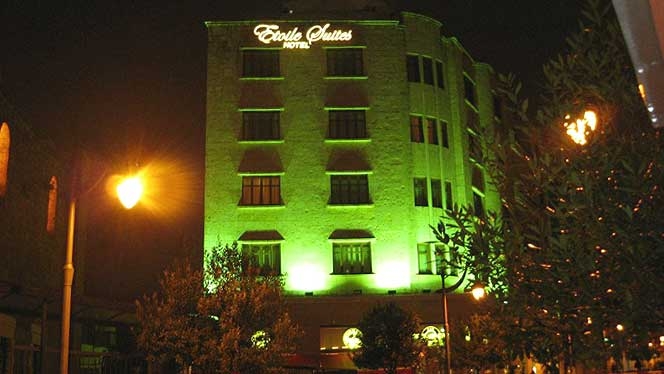 Etoile Suites Etoile Suite Beirut