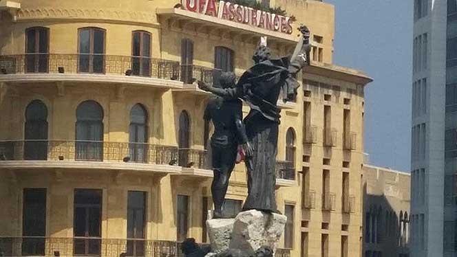 Etoile Suites Martyrs Square