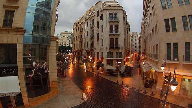 Etoile Suites Beirut Downtown