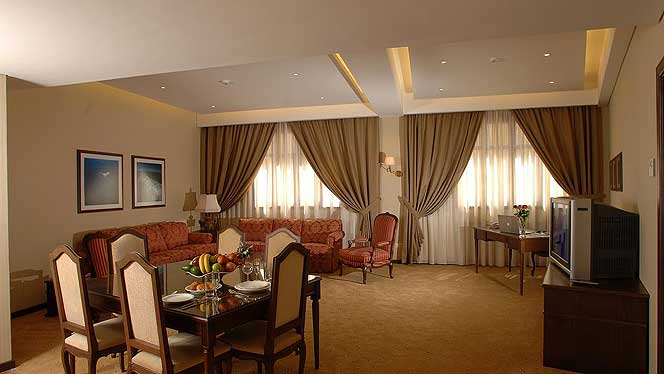 Etoile Suites Two Bedroom Suite