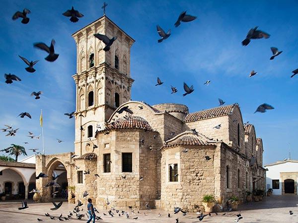Agios Lazaros, Cyprus