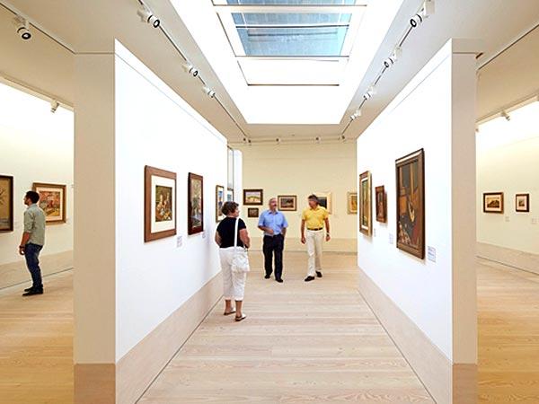 Leventis Art Gallery, Cyprus