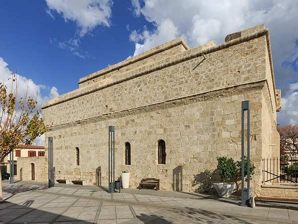 Limassol Castle, Cyprus