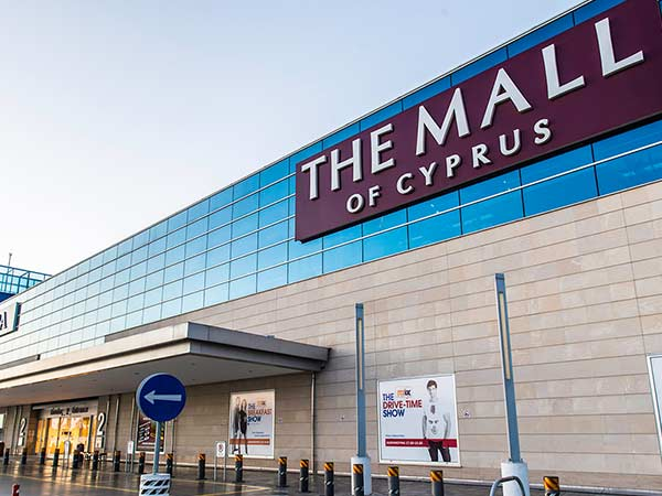 The Mall Of Cyprus, Cyprus