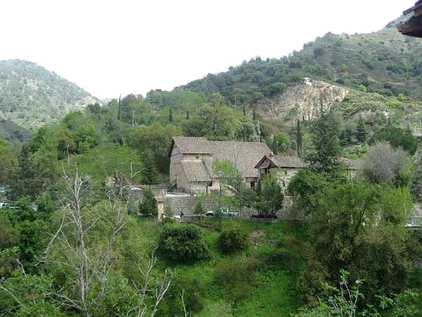 Troodos Region, Cyprus